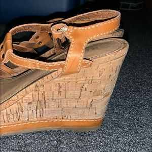 Report Shoes - Wedges